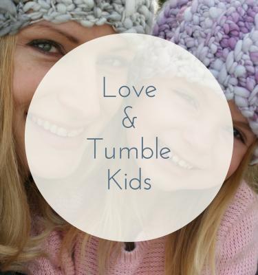 Love and Tumble Kids
